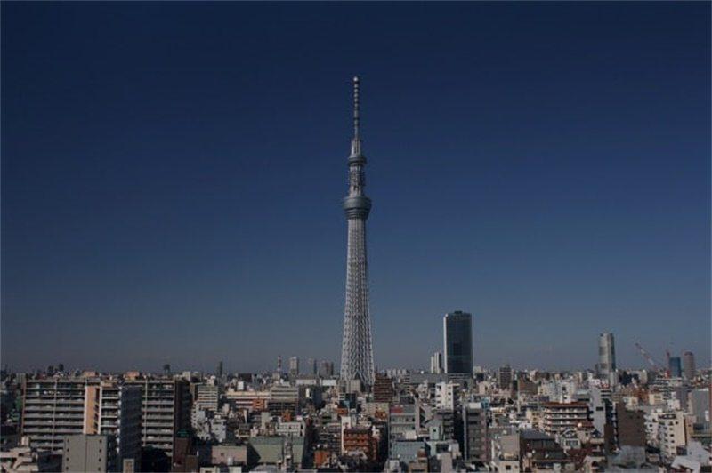 免费素材两连发!日本城市图库+高质量的线性图标