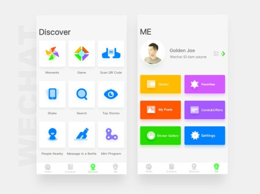 刚毕业没作品?学会做UI 概念设计方案,也能打动面试官!