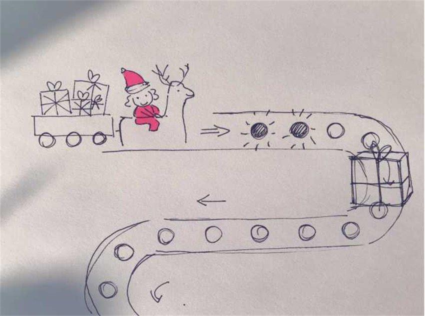 这次圣诞活动的交互设计,居然踩了这么多坑!