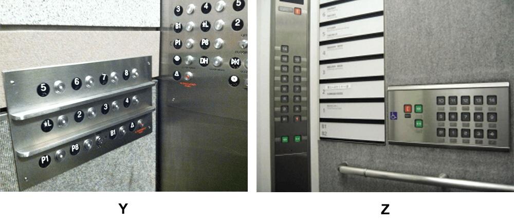 可能是你见过第一篇分析电梯交互设计的文章