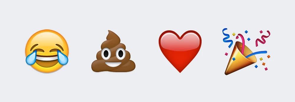 苹果Emoji 设计师:几百个风靡世界的表情是如何创作出来的(有彩蛋)