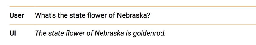 Google对话式交互规范指南(八):通过确认和应答给予用户信心