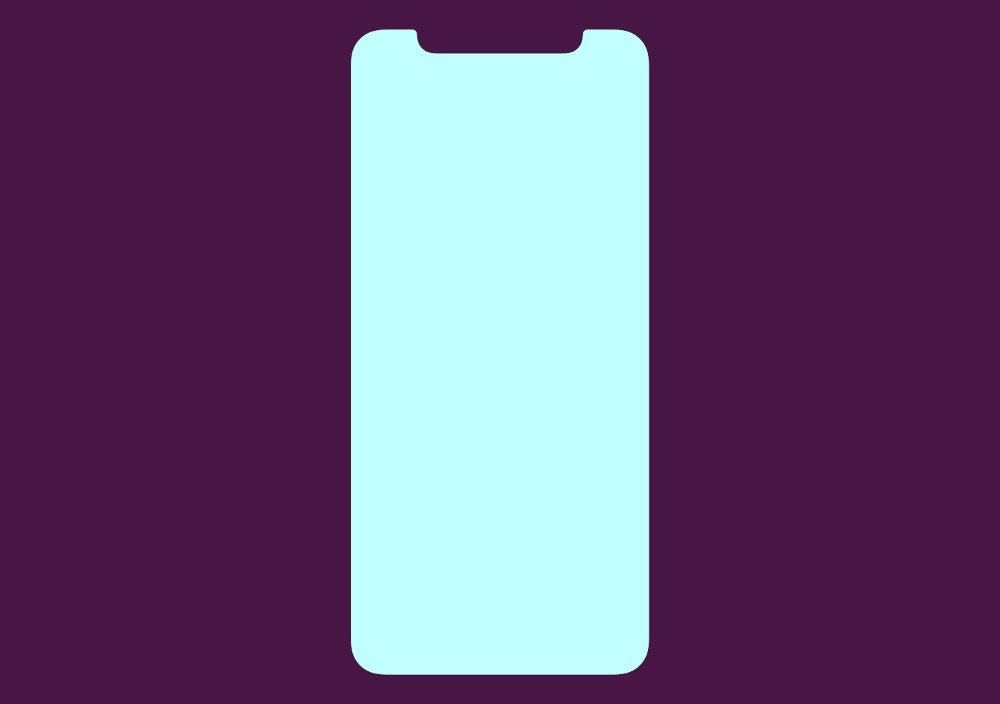 这篇分析iPhone X 转角细节设计的文章,收获了15000+个赞