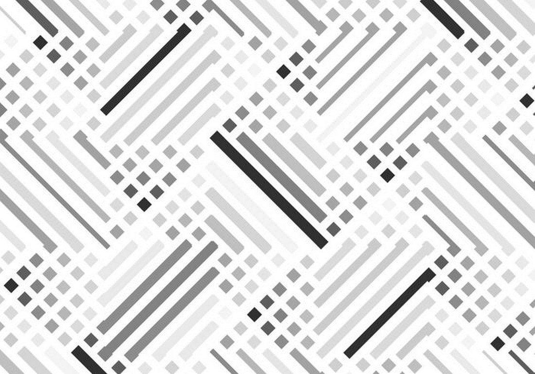 设计素材!一月份最值得收藏的线条图案/纹理免费打包下载