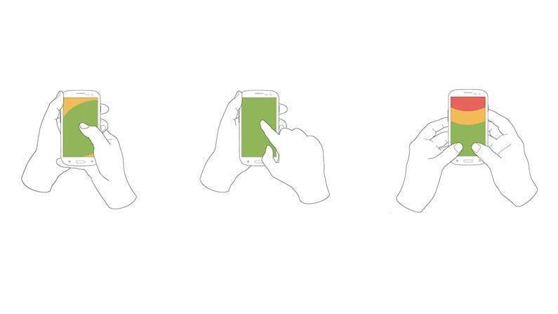 从这7个方面入手,让移动端交互体验更加优秀