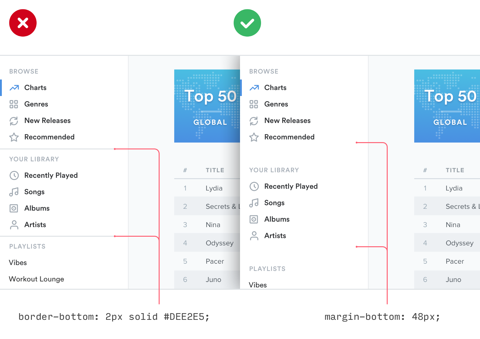 这7个实用的设计技巧,能让你的UI高级感更强烈