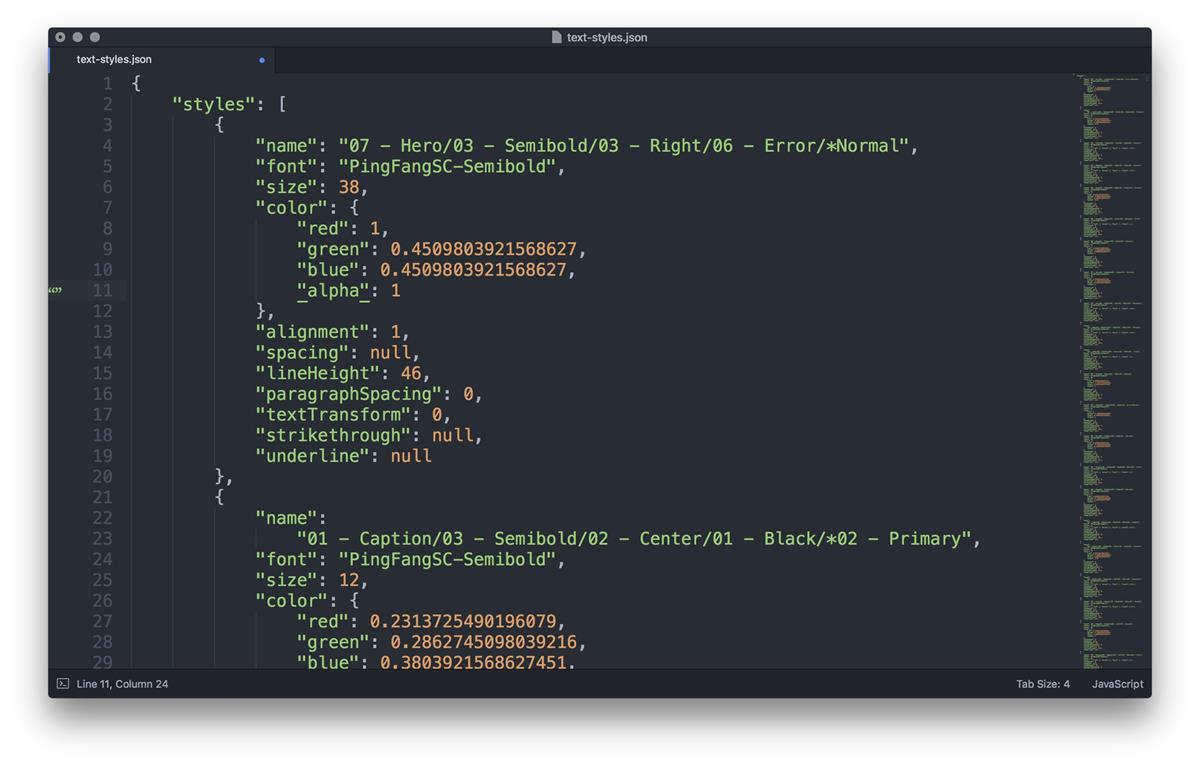 超全面总结!「完美」的字体系统搭建与维护指南