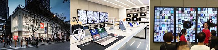 阿里设计师:2017年新零售的用户体验观察