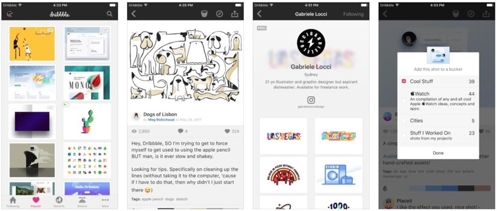 春节专题!App 设计系列之应用市场截图设计原则