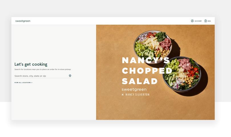 吃透这10个网站,你就明白了网页中留白的技巧