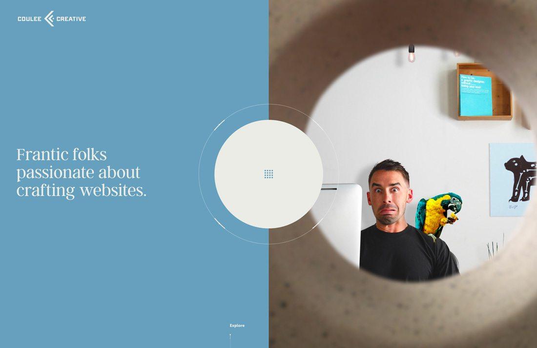 设计出优秀的网站着陆页,这10个技巧能帮到你