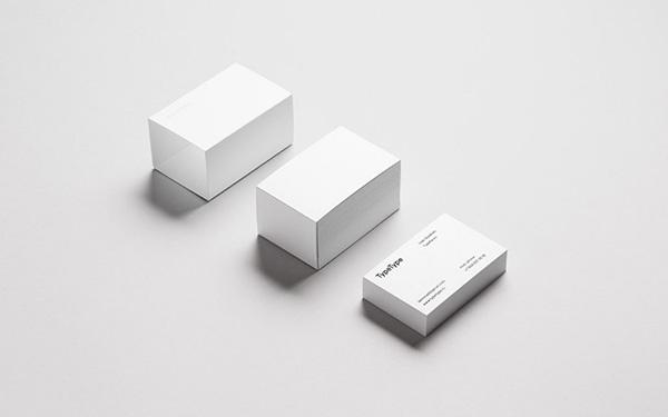 字体公司TypeType Foundry 推出品牌新形象