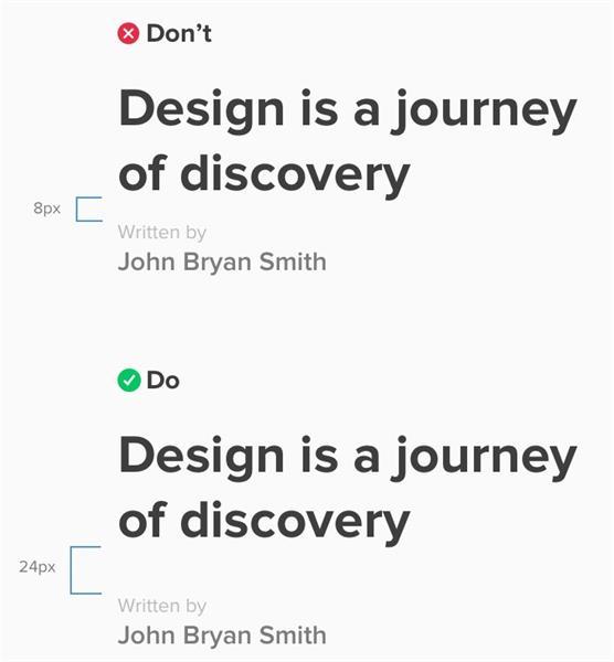 让设计细节更高级的10个实用小技巧