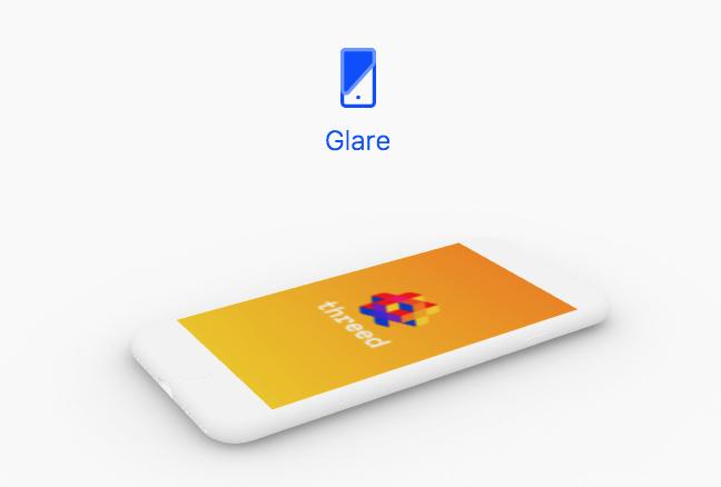 设计神器!超便捷的UI设计预览网站Threed