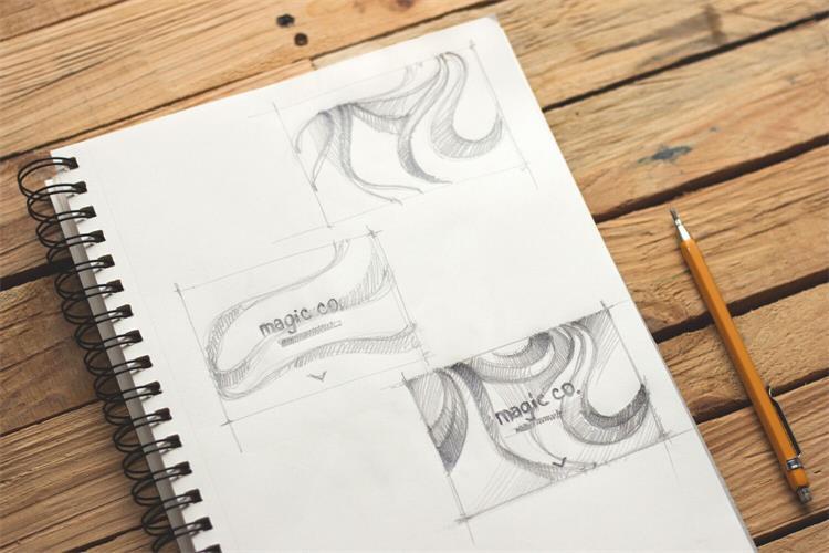 设计直播专题!Dribbble 上爆火的渐变网页设计是如何诞生的?