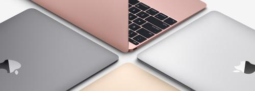 设计师装备指南之如何选出最适合自己的 MacBook?