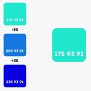 内部教程!超详细的支付宝设计规范之配色篇