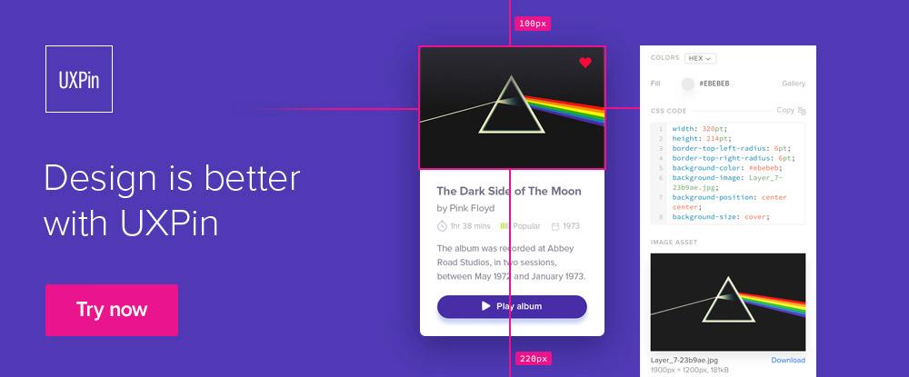 这7个UI/UX应用,是2018年最值得关注的设计师工具
