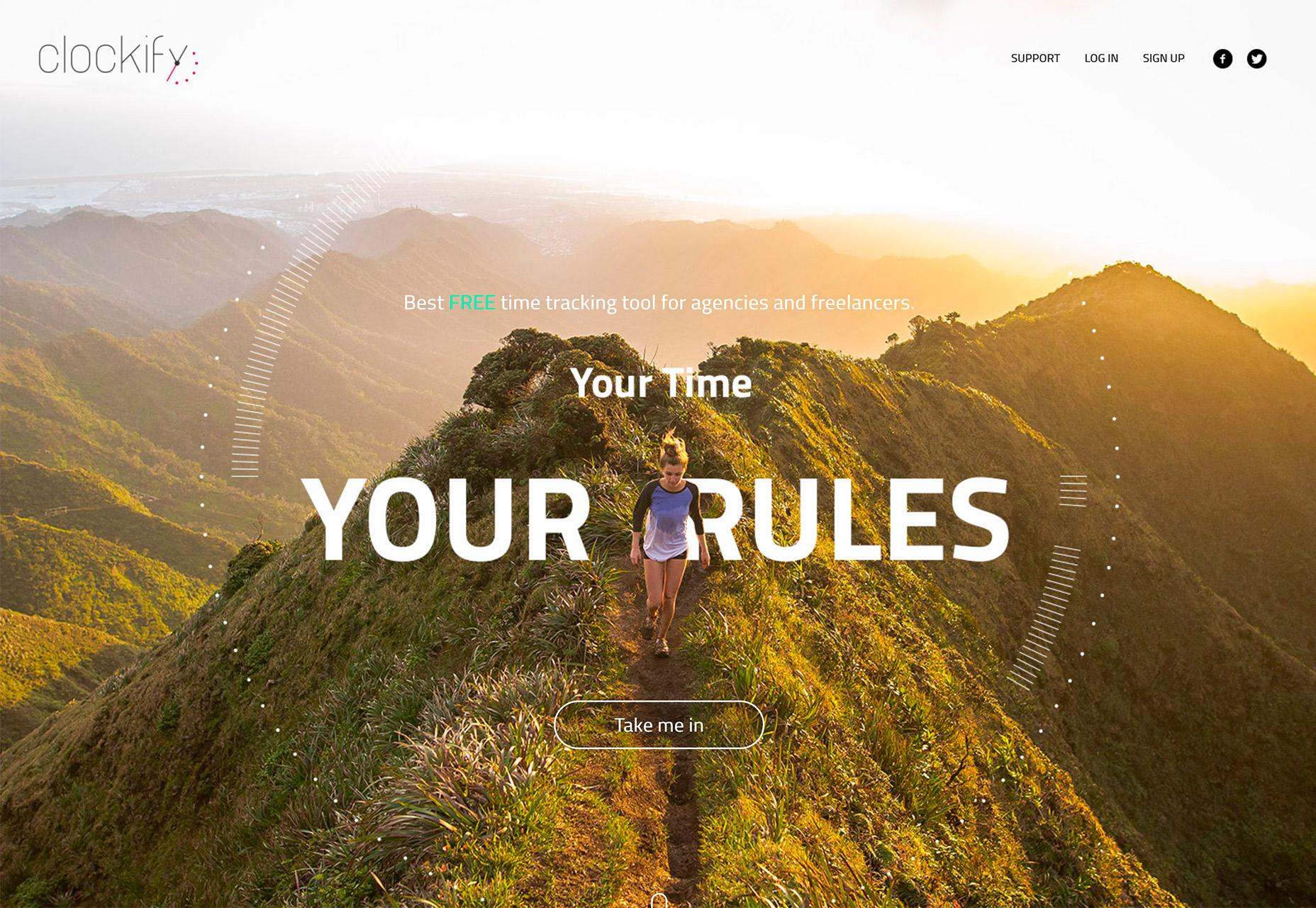 遵循这7个原则,能让你的网页用户体验更优秀