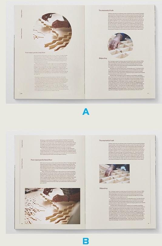 超全面!值得新手学习收藏的平面设计版式法则大全