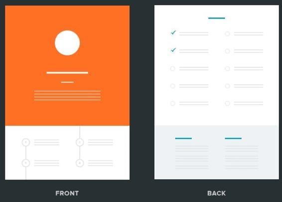 交互方案该画到什么程度?来看全栈设计师的总结!