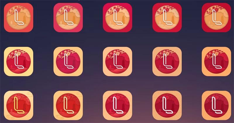 网易实战案例:教你五步打造APP节日主题设计