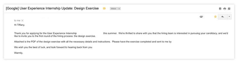 成功入职谷歌后,说说我是如何通过2次面试并收到 Offer 的