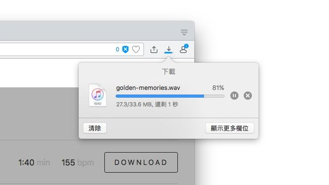 以后找音乐素材库来这儿!Icon8 官方出品的免费素材站!