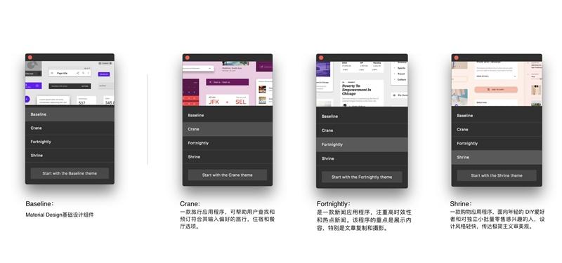 谷歌这款 Material Theme Editor ,让你做设计又快又好!
