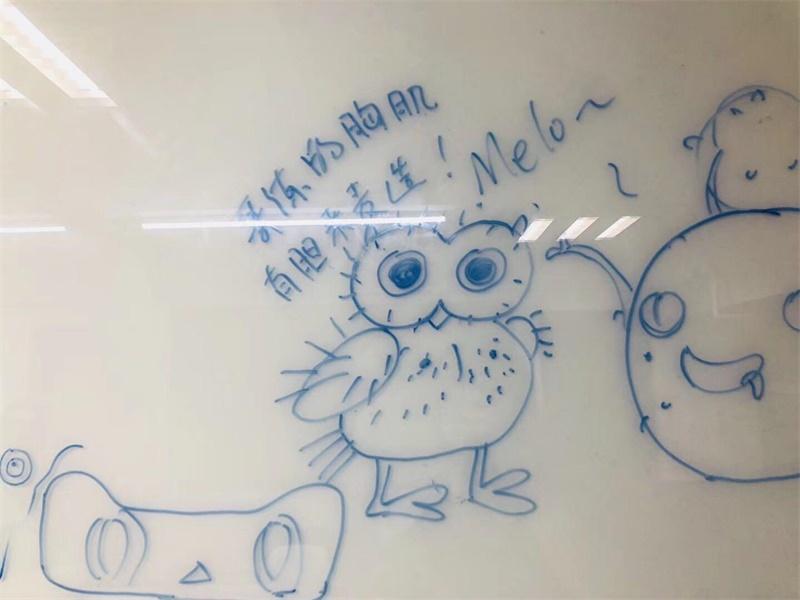 「得到」的猫头鹰Logo 是怎么诞生的?来看主创设计师怎么说!