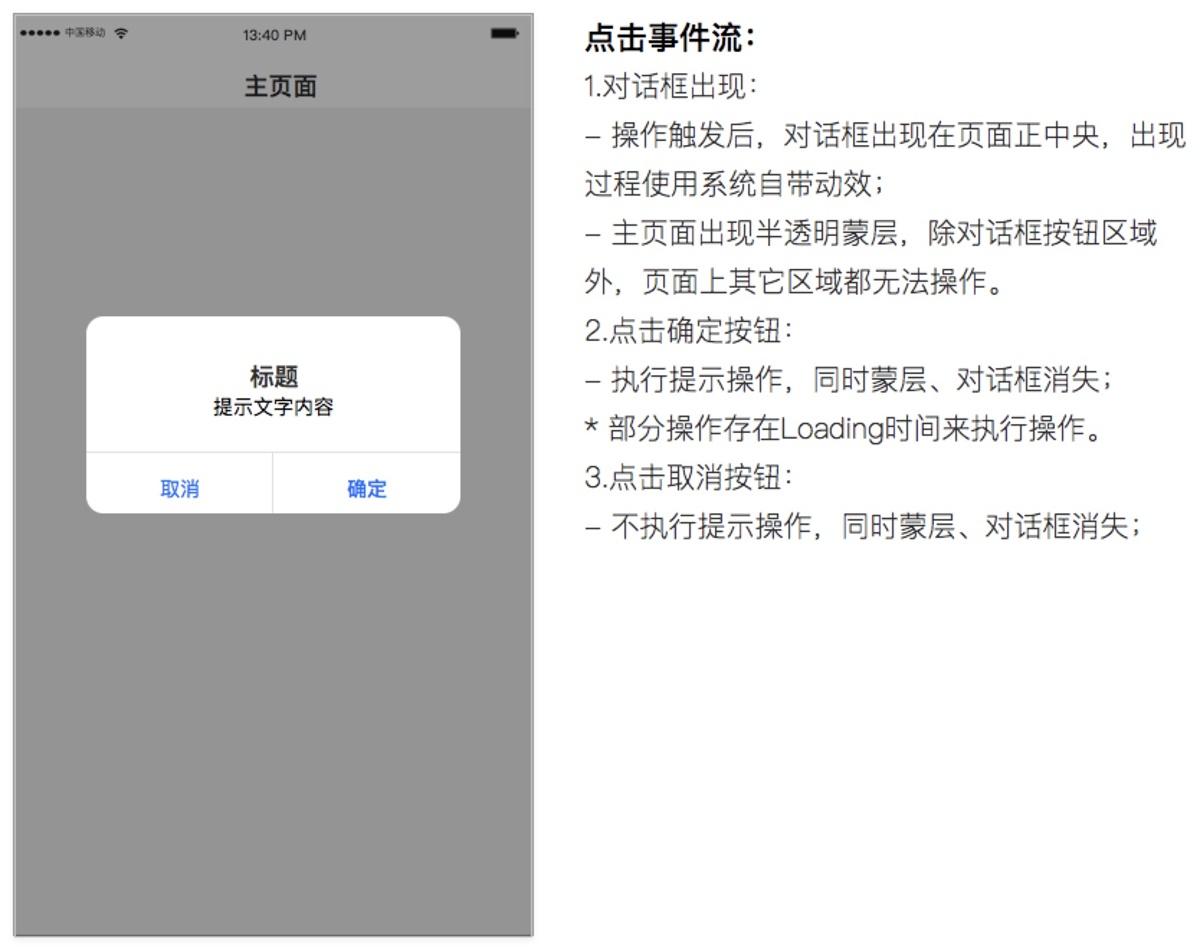 如何输出高质量的交互稿?来看京东设计师的总结!