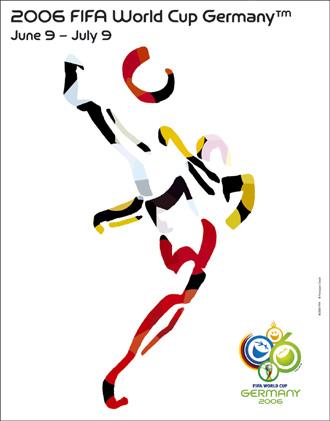 历届世界杯专属字体免费打包下载!