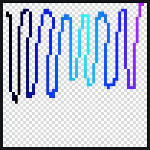 设计神器!高颜值傻瓜式的在线像素画绘制工具 Pixilart