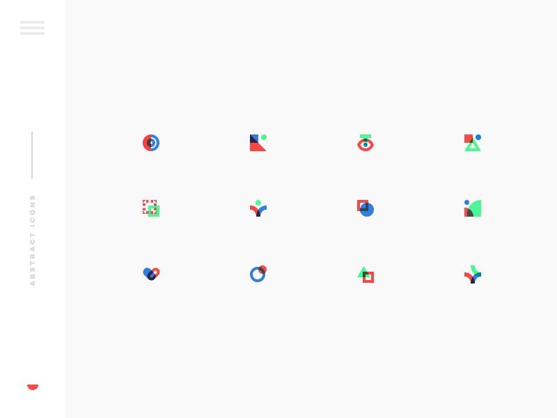 如何系统学习功能图标?来看资深设计师的全面总结!