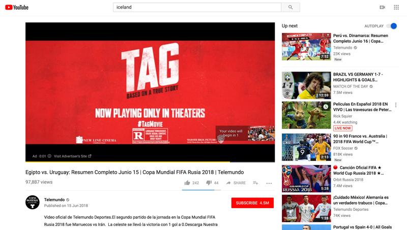 YouTube为用户免费提供视频「5秒去广告」功能,为什么反而提升了广告效果? -