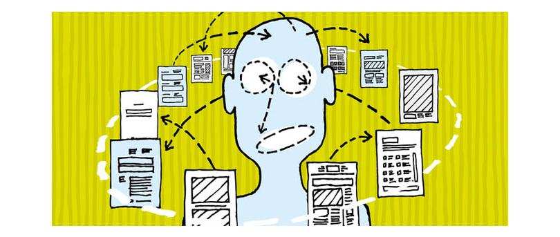网站使用单页设计还是多页设计?这篇文章帮你理智分析