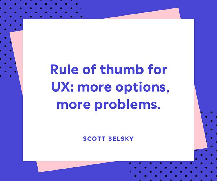 想要让产品用户体验更优秀,你得想明白这5个问题