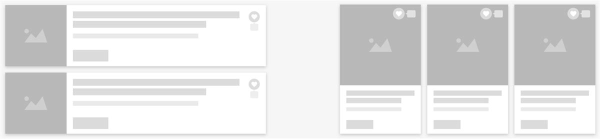 基础小科普!浅谈「列表视图」与「网格视图」的用法