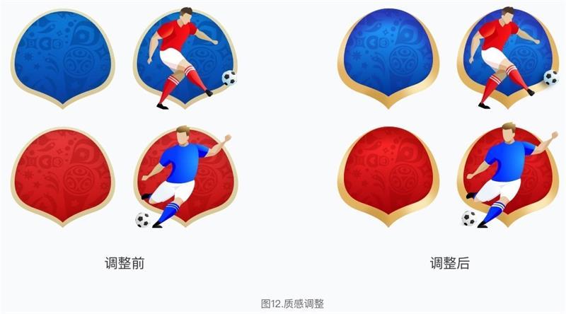 设计冲刺法:5天搞定2018俄罗斯世界杯主题设计