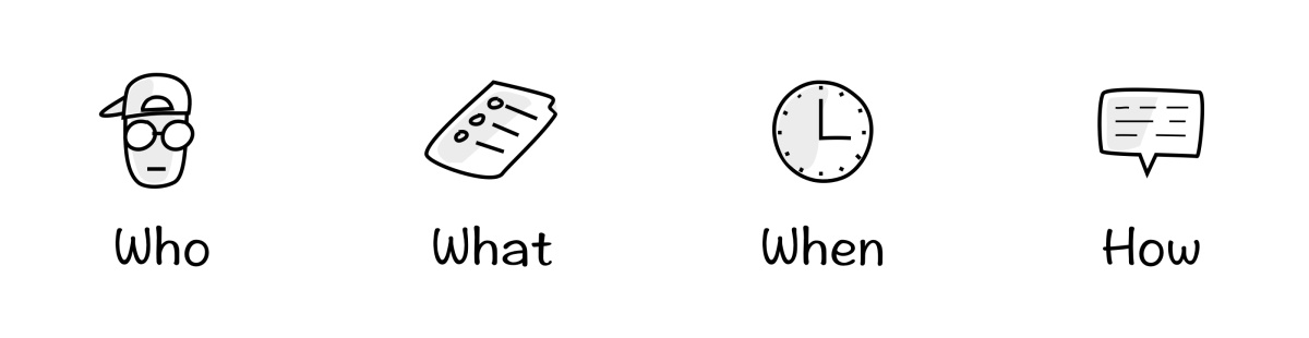 腾讯出品!设计师辅技手册之项目同步管理法