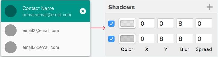 这篇超详细的教程,帮你全面掌握 APP 中的投影设计!