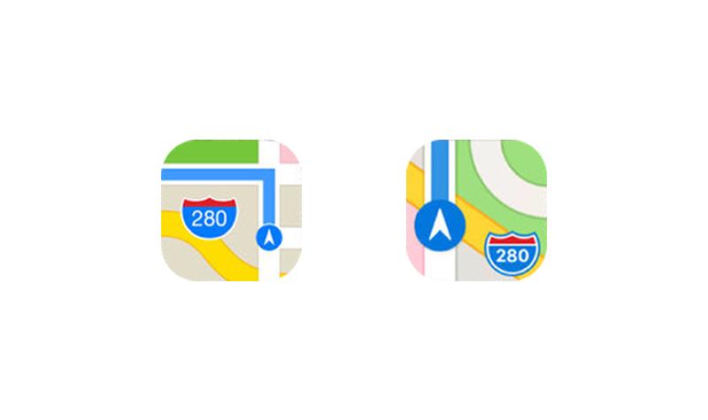 iOS地图图标上的「280」是什么意思? - 优设网 - UISDC
