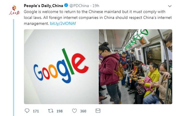 谷歌要回来了,设计师还知道怎么用吗?