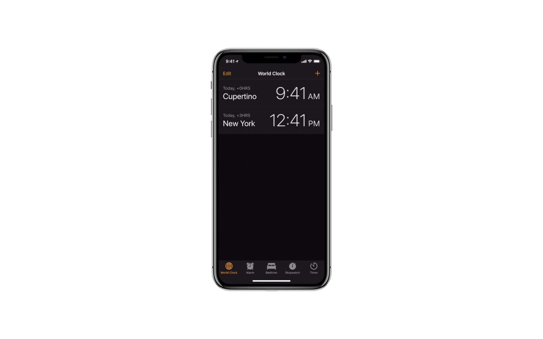 想为iPhone X设计UI?给你这11个设计小贴士