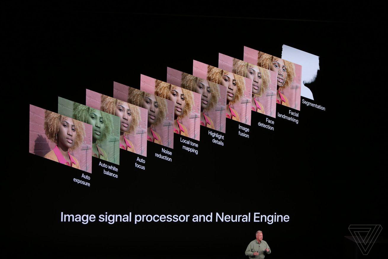 再不好好学习,iPhone Xs 都有可能会替代你