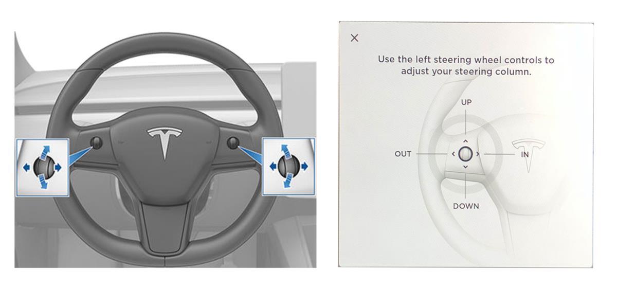 超全面!特斯拉车载人机交互设计分析