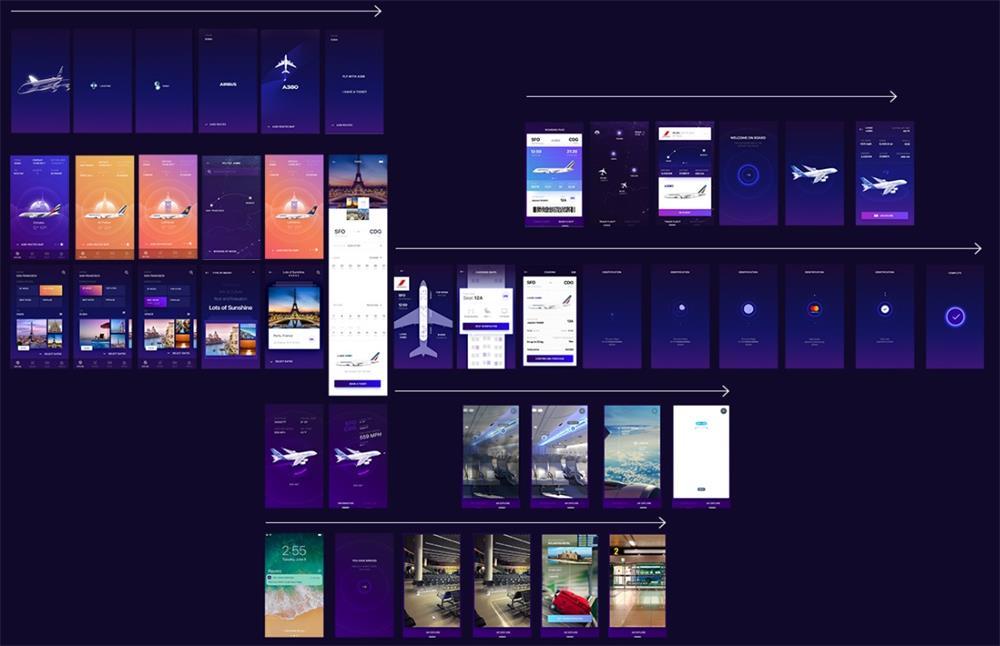 优设专访!产品视觉设计大神 Gleb Kuznetsov 的独家设计管理之术