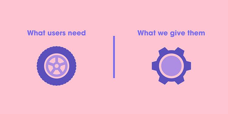 为什么让产品专注做好一件事,比高大全更好