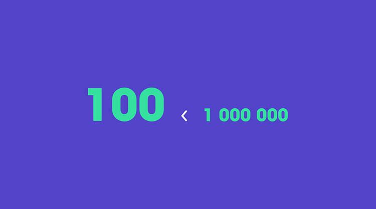 为什么神奇的「大数据」并不能指明设计的方向?