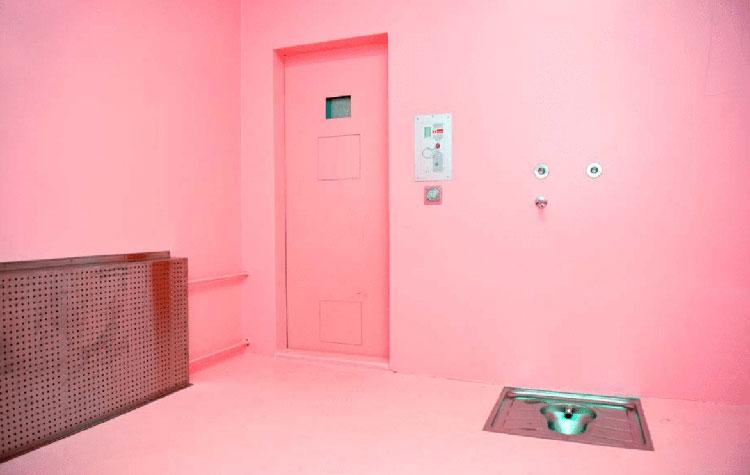 黑历史!粉红色背后的文化现象和心理博弈